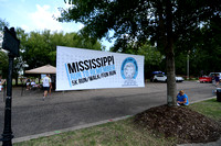 Mississippi Run to Remember 2015