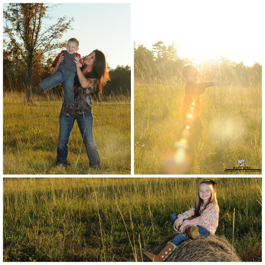 Ellisville Photographer Matt Bush